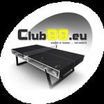Club88 лого